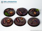 Alien Infestation 40mm