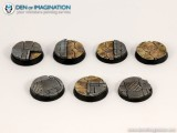 Imperial City 32mm