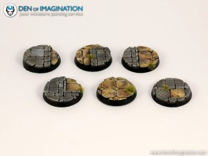 Imperial City 40mm