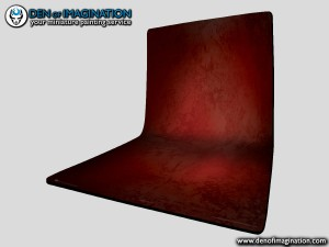 Miniatures photo background - HR 018