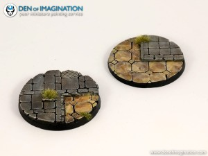 Imperial City 60mm